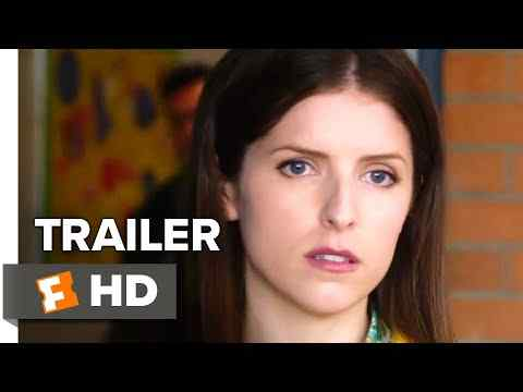 A Simple Favor - trailer 1