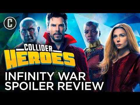 Avengers: Infinity War - Collider Movie Spoiler Review