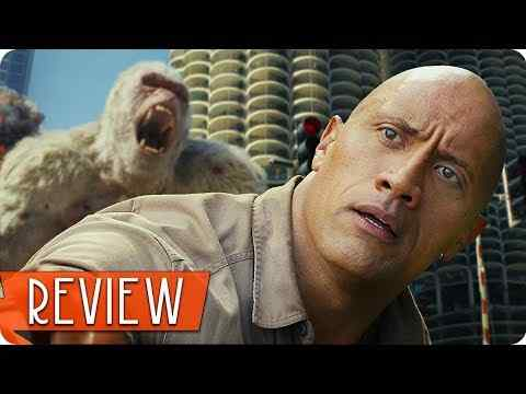 Rampage - Robert Hofmann Kritik Review