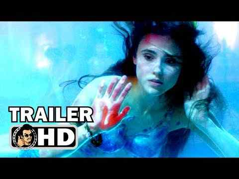 The Little Mermaid - trailer 2