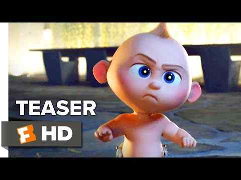Incredibles 2 - trailer 3