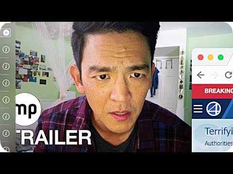 Searching - trailer 1