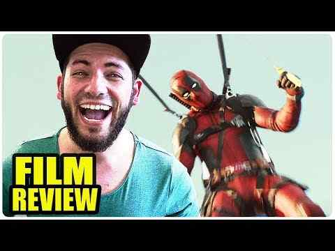 Deadpool 2 - FilmSelect Review