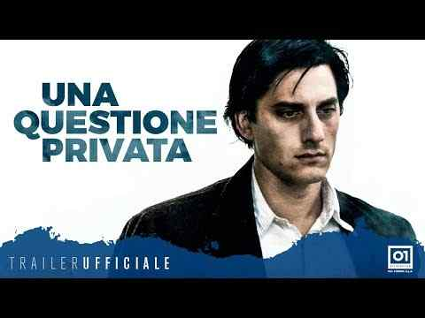 Una questione privata - trailer