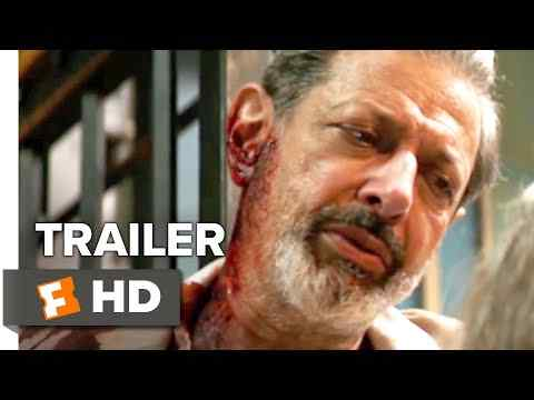 Hotel Artemis - Featurette