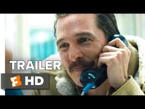 White Boy Rick - trailer 1