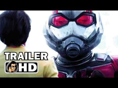 Ant-Man and the Wasp - TV Spot & trailer