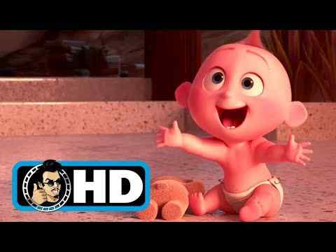 Incredibles 2 - Clip