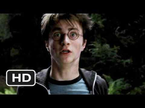 Harry Potter and the Prisoner of Azkaban - trailer