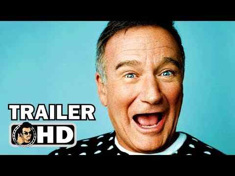 Robin Williams: Come Inside My Mind - trailer 1
