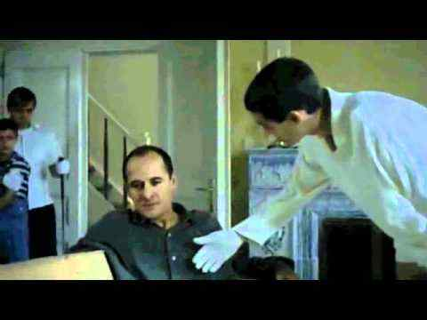 Funny Games - trailer