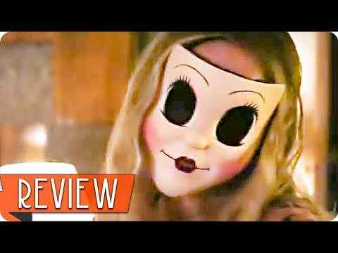 The Strangers 2: Opfernach - Robert Hofmann Kritik Review