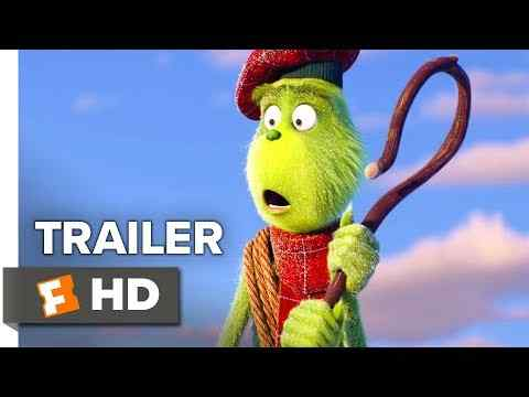 The Grinch - trailer 2