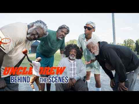 Uncle Drew - Behind The Scenes