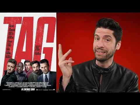 Tag - Jeremy Jahns Movie review