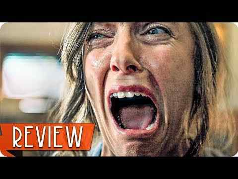 Hereditary - Das Vermächtnis - Robert Hofmann Kritik Review