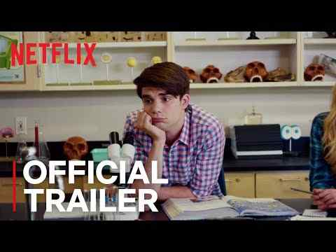 Alex Strangelove - trailer