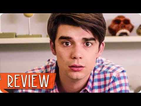Alex Strangelove - Robert Hofmann Kritik Review