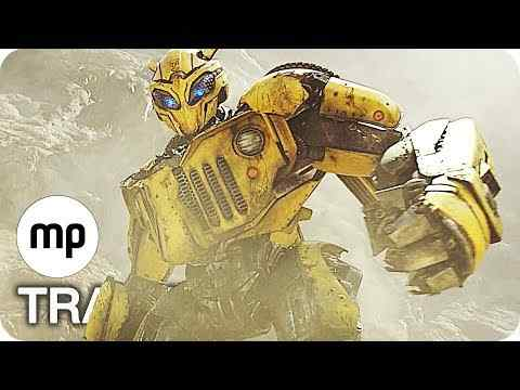 Bumblebee - Featurette & Trailer