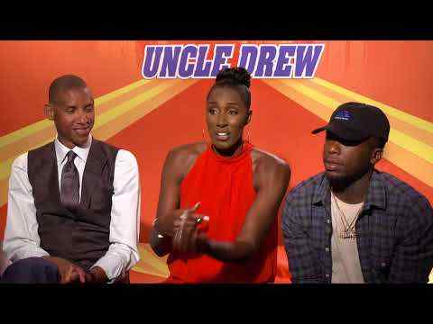 Uncle Drew - Lisa Leslie, Reggie Miller & Nate Robinson Interview