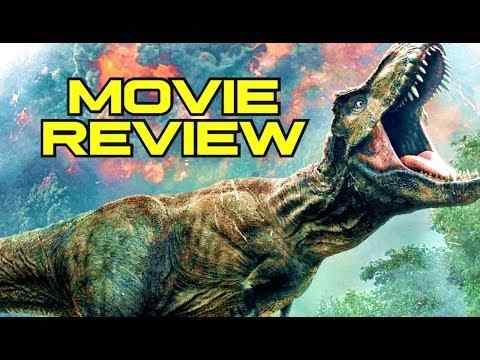 Jurassic World: Fallen Kingdom - JoBlo Movie Review