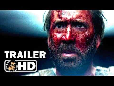 Mandy - trailer 1