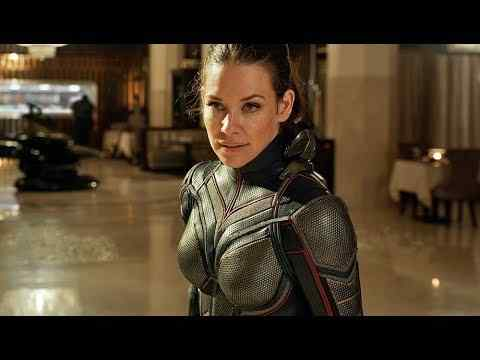 Ant-Man and the Wasp - Trailer & Featurette
