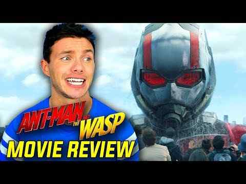 Ant-Man and the Wasp - Flick Pick Movie Review