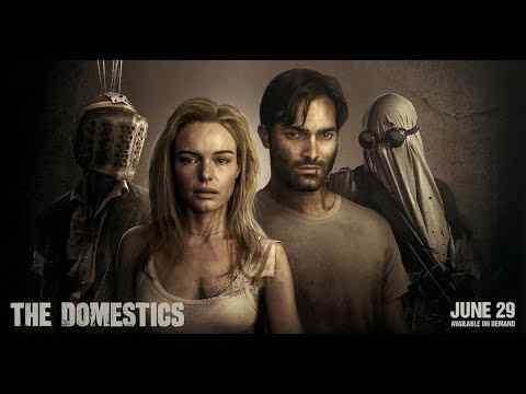 The Domestics - trailer 1