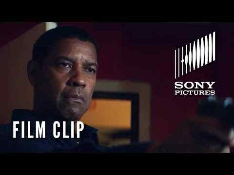 The Equalizer 2 - Clip