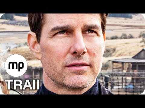 Mission Impossible 6: Fallout - Flimclips, Featurettes & Trailer