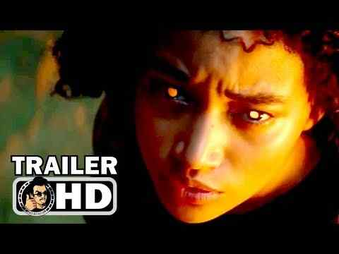 The Darkest Minds - trailer 2