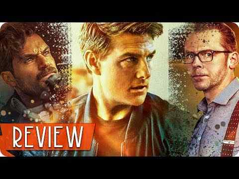 Mission Impossible 6: Fallout - Robert Hofmann Kritik Review