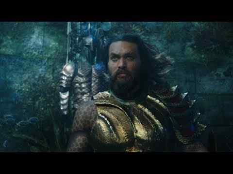 Aquaman - trailer 1