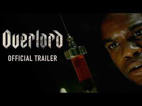 Overlord - trailer 1