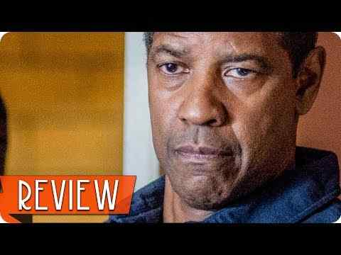 The Equalizer 2 - Robert Hofmann Kritik Review