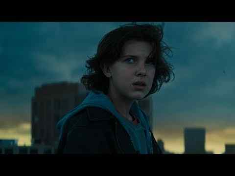 Godzilla: King of the Monsters - trailer 1