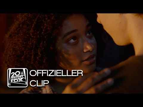 The Darkest Minds - Die Überlebende - Clip