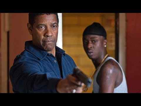 The Equalizer 2 - Trailer & Filmclips