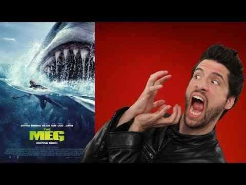 The Meg - Jeremy Jahns Movie review