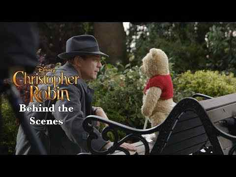 Christopher Robin - Behind The Scenes