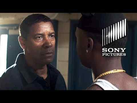 The Equalizer 2 - TV Spot 2