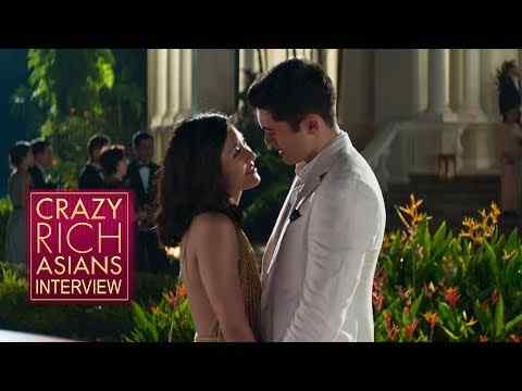 Crazy Rich Asians - Interviews