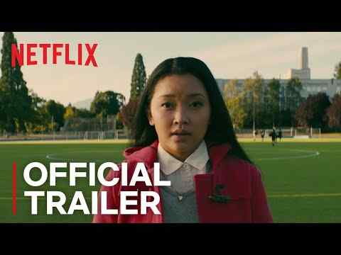 To All the Boys I've Loved Before - trailer