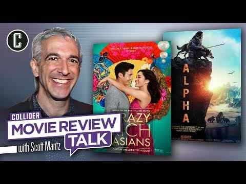 Crazy Rich Asians - Collider Movie Review