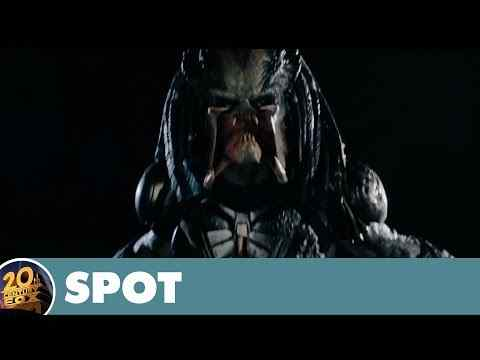 Predator - Upgrade - TV Spot 4