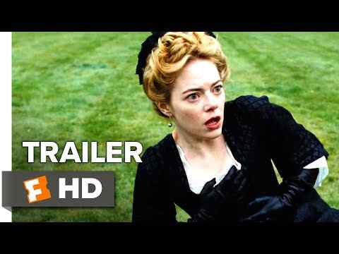 The Favourite - trailer 2