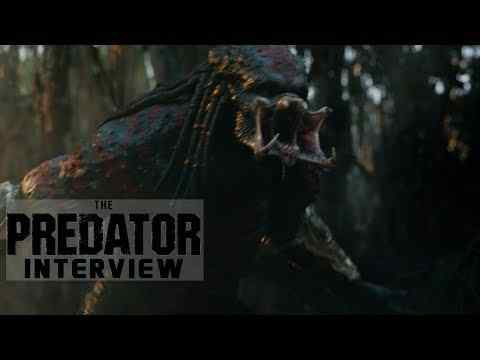 The Predator - Interviews