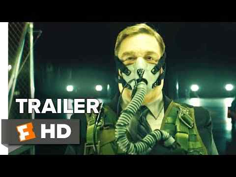 Captive State - trailer 1