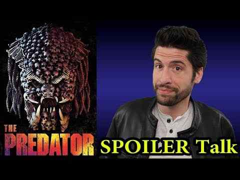 The Predator - Jeremy Jahns Movie review